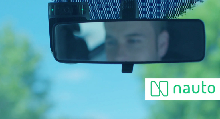 NAUTO – Safer and smarter fleets.